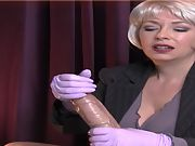 Compile 2nd the best wife handjob cum in the world 7
